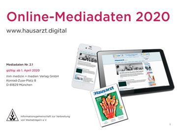 Mediadaten 2.1 2020