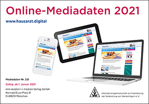 Mediadaten Online 2021